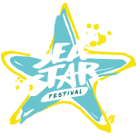Sea Star Festival Sticky Logo Retina